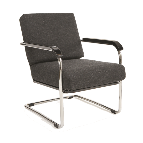 Moser Fauteuil Modell 1435